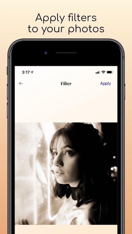 Photo Widget Customizer screenshot-5