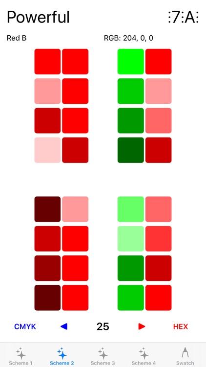 Scheme Color screenshot-4