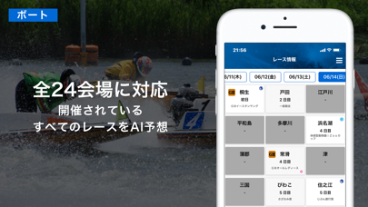 ボート レース 予想 日刊