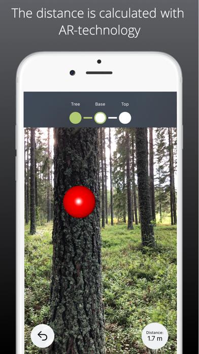Arboreal - 樹高のスクリーンショット2