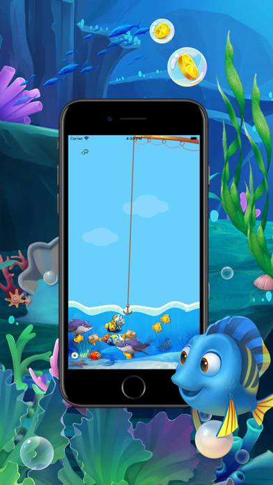 Hook fishСкриншоты 4