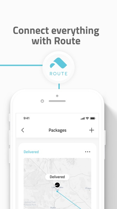 Route: Order & Package Tracker wiki review and how to guide