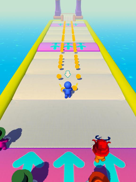 Tricky Race 3D screenshot 7