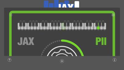 JAX P2 - Pitch Shifter II screenshot 3
