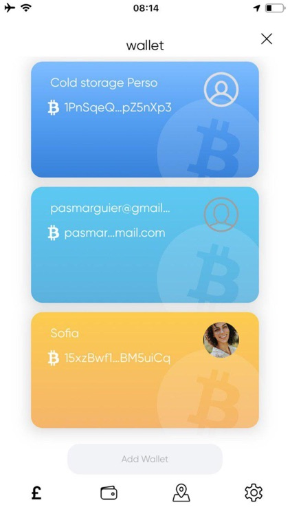 BitcoinPoint screenshot-4
