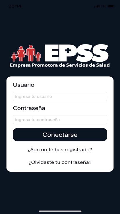 EPSS screenshot-0