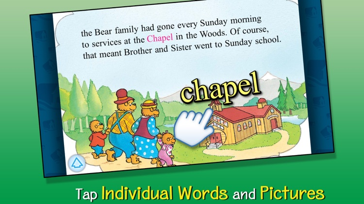 Go to Sunday School - BB