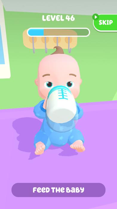 Welcome Baby 3D screenshot 3