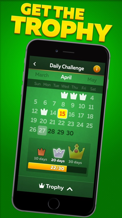 Solitaire Play - Card Klondike screenshot-5
