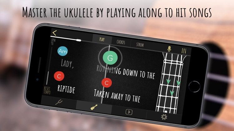 Kala Ukulele Tuner & Learn Uke screenshot-4