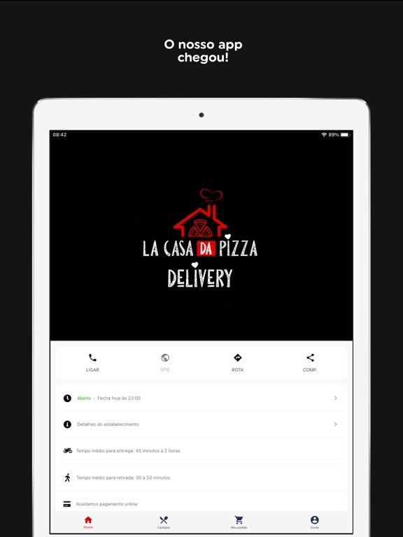 La Casa da Pizza - Chapecó screenshot 7