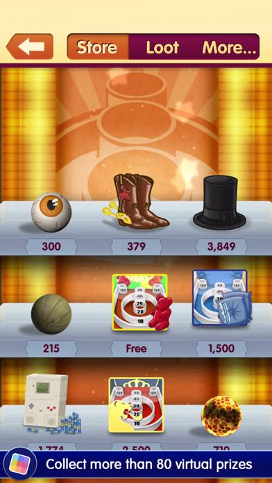 Arcade Ball - GameClub screenshot 4