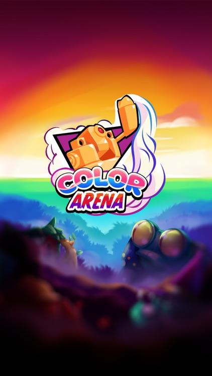 Color Arena
