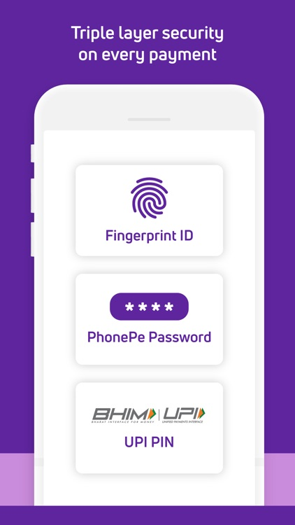 PhoneP‪e: Payments & Finance screenshot-4