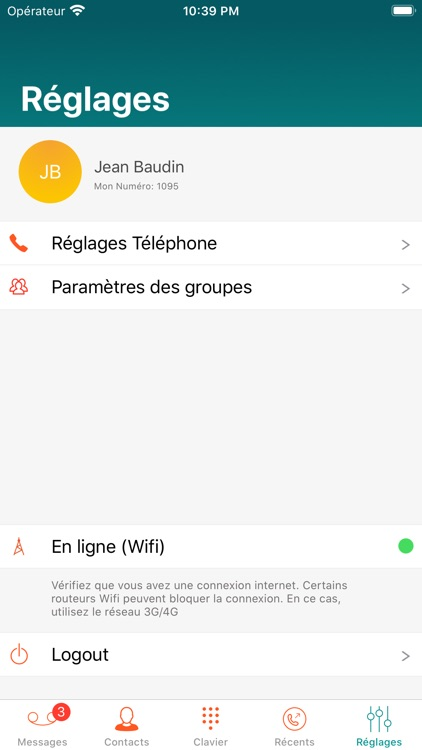 KOMU Phone screenshot-5