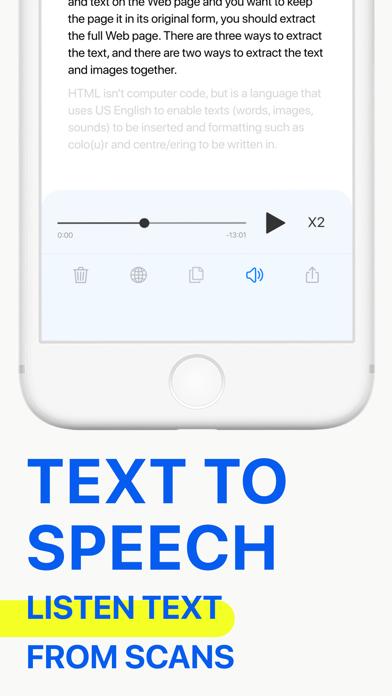 スキャナーアプリ:PDF Documents Camのおすすめ画像5