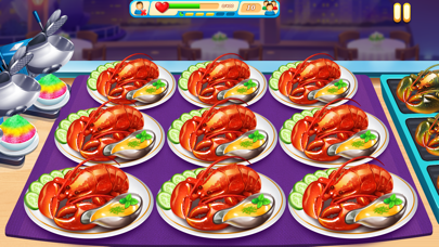 Cooking Sizzle: Master Chef screenshot 5