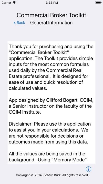 Commercial Broker Toolkit