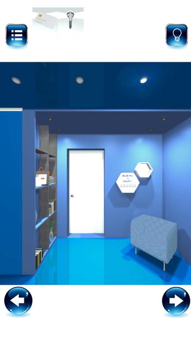脱出ゲーム BlueROOM -謎解き-のおすすめ画像6