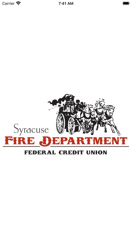 Syracuse Fire Department EFCU