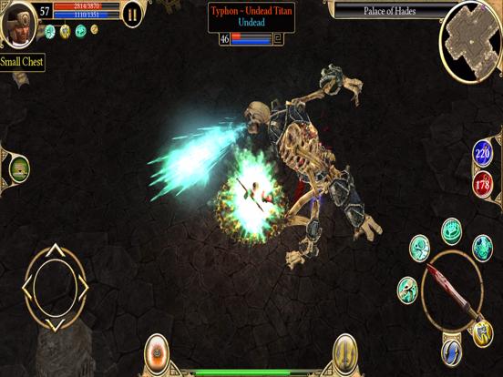 Titan Quest: Legendary Edition screenshot 15