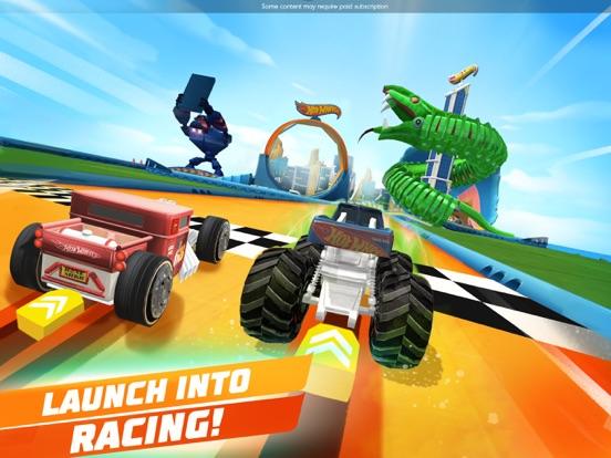 Hot Wheels Unlimited screenshot 11