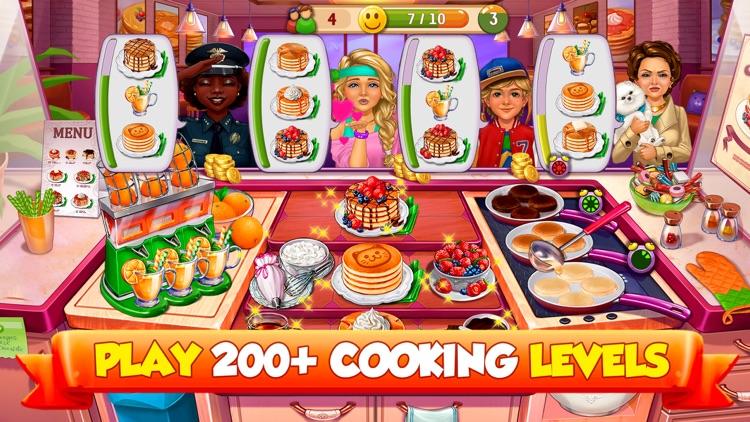 Hell's Cooking: Kitchen Fever screenshot-0