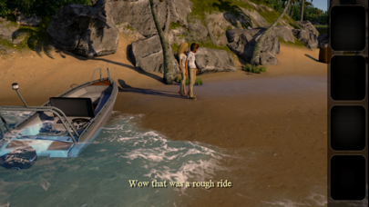Stranded Escape Crystal Cove screenshot 1