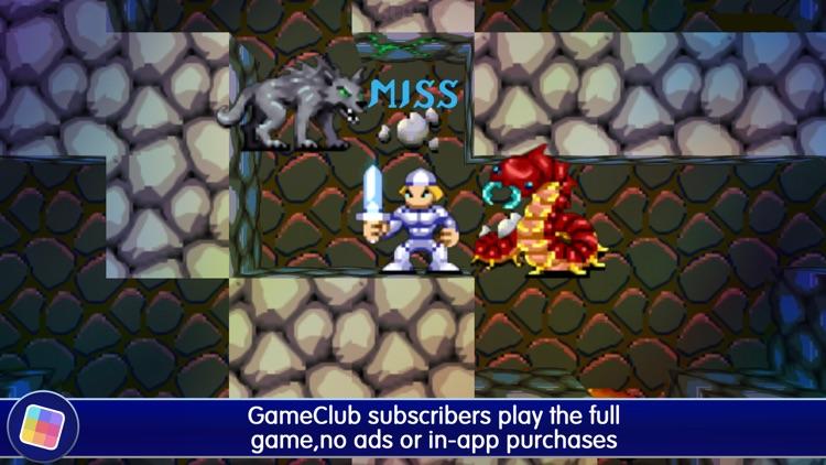 Sword of Fargoal - GameClub screenshot-4