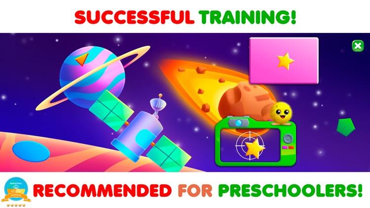 RMB Games - Shapes & Puzzles screenshot-7