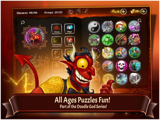 Doodle Devil™ HDのおすすめ画像5