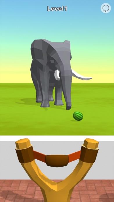 Feeding Animal 3D screenshot 2