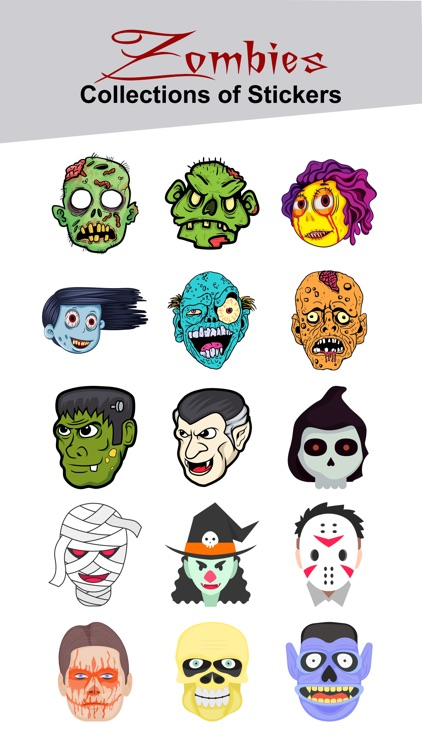 Tha Zombies Pack