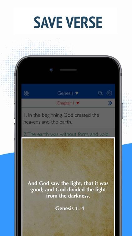 The Holy Catholic Bible screenshot-3