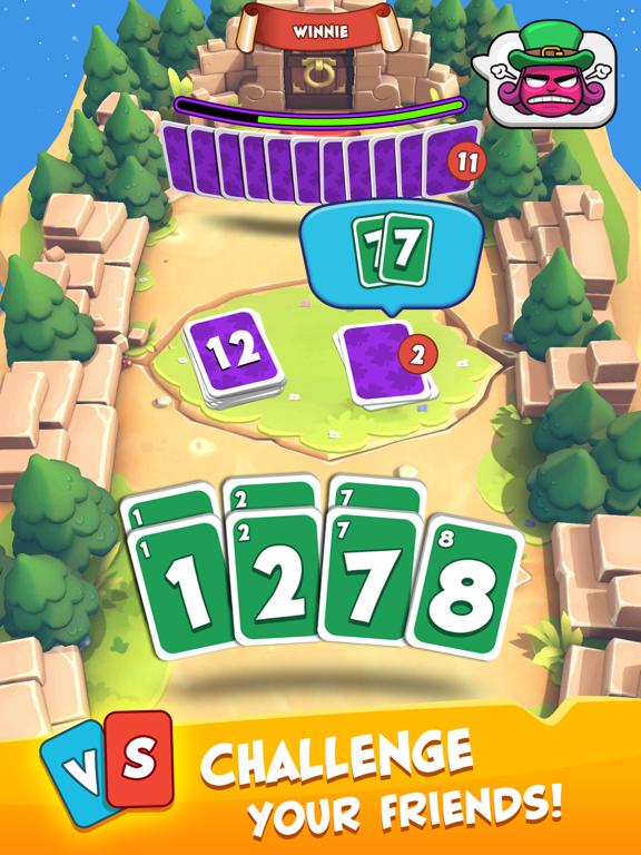 Bluff Plus screenshot 8