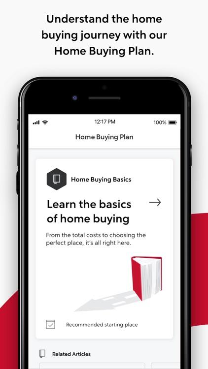 Rocket Homes Real Estate screenshot-4