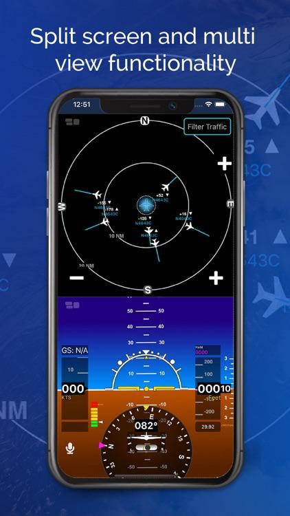 Levil Aviation screenshot-4