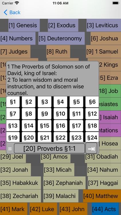 Bible (New English Translation screenshot-5