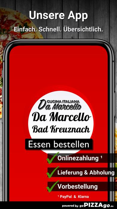 Da Marcello Bad Kreuznach screenshot 1
