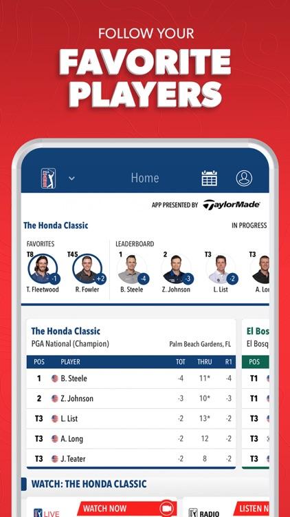 PGA TOUR screenshot-7