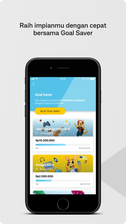 CommBank Mobile screenshot-6