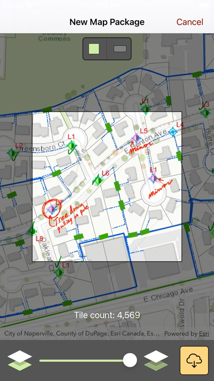Draw Maps for ArcGIS screenshot-7