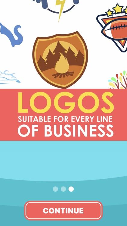 Logo Maker* screenshot-7