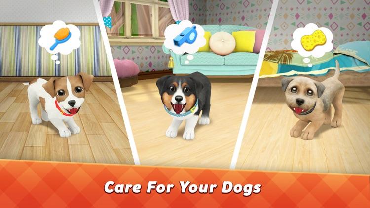 Dog Town: Pet Simulator Games screenshot-0