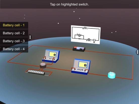 Ohms Law In 3D screenshot 11