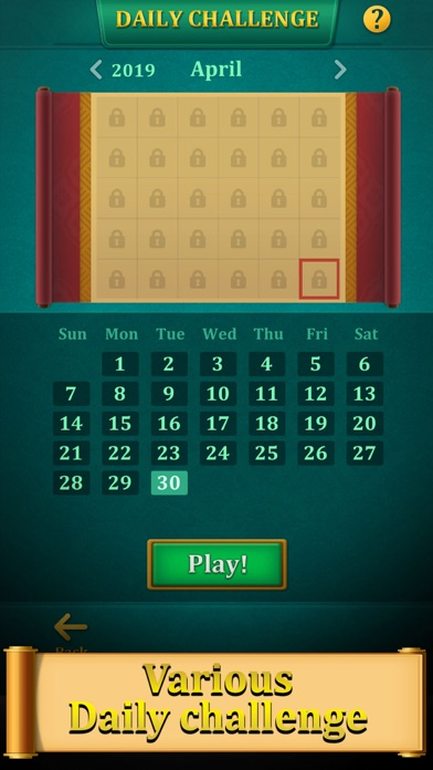 Mahjong Solitaire: Classic free Coins hack