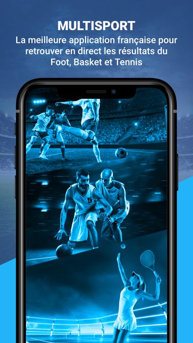 Match en Direct – Live Scores