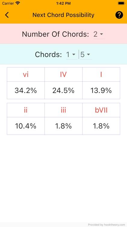 Music Scales screenshot-8