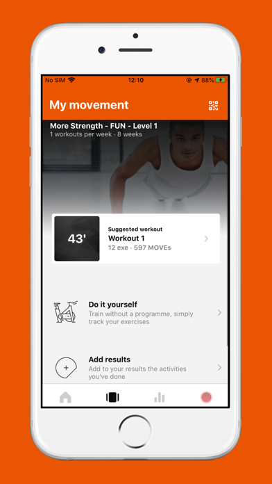 Hoosiers Wellness & Sportsのおすすめ画像2