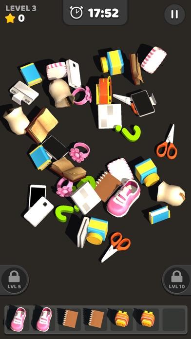 Match Tile 3Dのおすすめ画像2